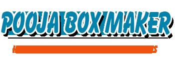 Pooja Box Maker