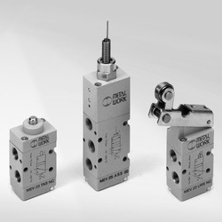 Pneumatic Mechanical Valves