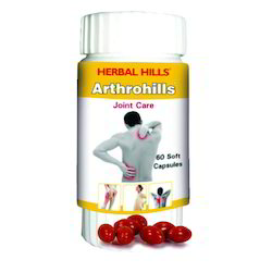 Arthritis Capsules