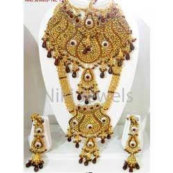 Jodha Bridal Set