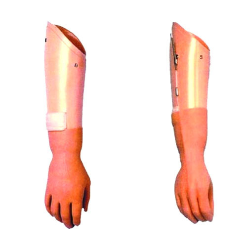 orthopedic prothesis Part b covers prosthetic devices needed to replace a body part or function when ordered by doctor or other medicare-enrolled care provider.