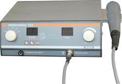 ultrasound therapy equipment 1 mhz