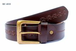 Designer Buckle Belt
