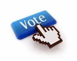 e election campaign