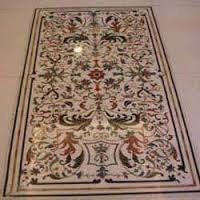 Marble Inlay Floorings
