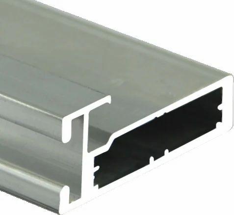 Aluminium Profile Aluminum Sliding Frame Profile Top