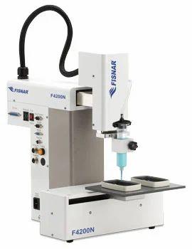 Benchtop Robotic Dispensing Systems F4200n Desktop