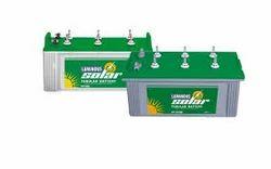 Lumnious Solar Battery