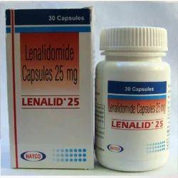 Lenalid Lenalidomide 25 mg Capsules