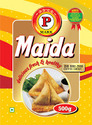 Maida Packing Bag
