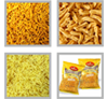 Indian Namkeen Snacks production line