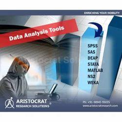MATLAB, NS2, JAVA, Weka, SPSS Research Implementation Help