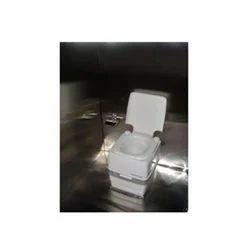 Small Portable Toilet