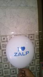 Customized Printed Balloon