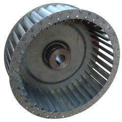 Forward Impeller