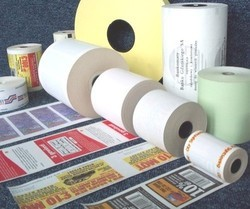 Lotterys Ticket Thermal Paper Rolls
