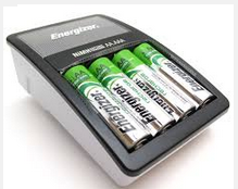 batteries charger