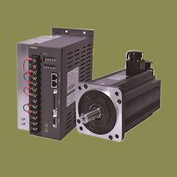AC Servo Motor Dorna Technology 750w(3000rpm)