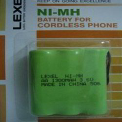 Cordless Phone G250 Battery