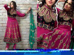Indian Designer Salwar Kameez