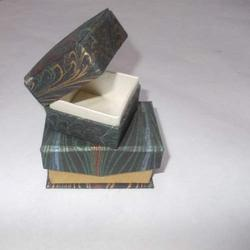 Slide Jewellery Boxes