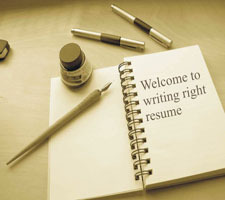 Professional resume writing services in jaipur