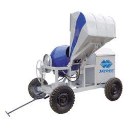 10 7 concrete mixer