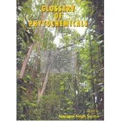 Glossary of Phytochemicals Books