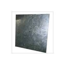 GI Earthing Plate