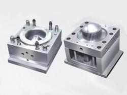 Plastic Product Injection Moulding Die
