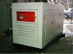 Generator Sound Proof Canopy