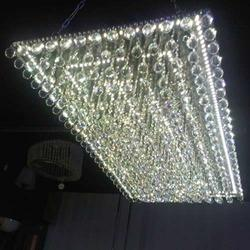 Chandelier lights and designer chandeliers manufacturer triveni crystal ball chandelier aloadofball Gallery