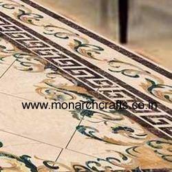 Carpet Design Marble Floorings