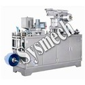 Rigid PVC Blister Packing Machine