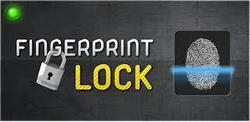 Locks - Biometric Fingerprint Locks