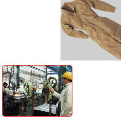 safety clothing for engineering industry