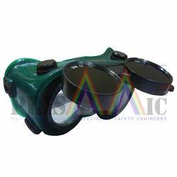 Welding Goggle Flip-Up Type