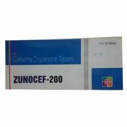 Zunocef-200