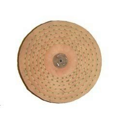 Leather Buffing Wheel