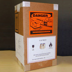 Hazardous Material Packaging