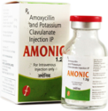Amonic  Anti Infectives