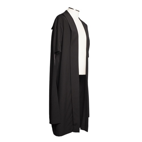 Advocate Gown - Lawyer Gown Latest Price, Manufacturers & Suppliers