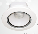 LED Cob Downlights 1504-RD