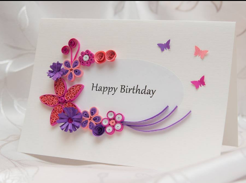 Birthday Card Valentine Card Service Provider From Indore