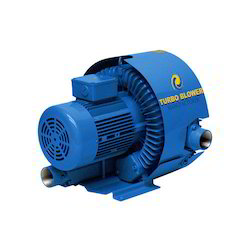 G-Series Side Channel Blower