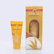 UVMed Sunscreen Gel SPF 50