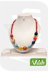 Vaah Handcrafted Necklace