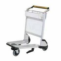 Airport Passenger Baggage Trolley