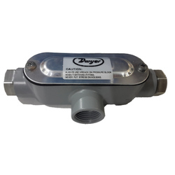 wet differential pressure transmitter