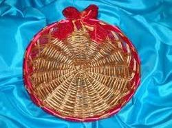 Decorative Jute Baskets